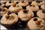 Spicy Mocha Cupcakes