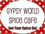 Gypsy World Spice Cafe